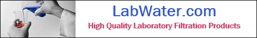 About Laboratory Water Systems
